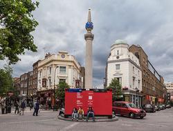 Seven Dials London