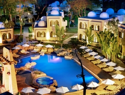 Resort Achti Luxor