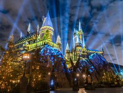 Universal Orlando - The Wizarding World of Harry Potter