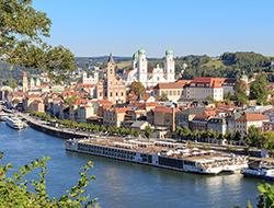2019 River Cruise Focus Series