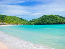 Carlisle Bay, Antigua
