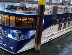 AmaWaterways AmaStella Photo by Susan J Young Editorial Use Only