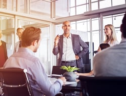 The report estimates an increase in group meeting spending, with 37 percent of survey respondents claiming they expect to plan more meetings this year, up from 30 percent in 2017.
