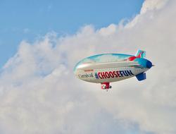 Carnival Airship