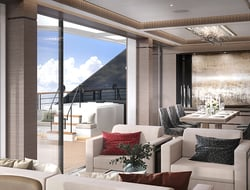 The Ritz-Carlton Yacht Collection Owners Suite