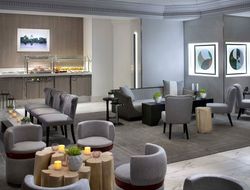 Celebrity Equinox Retreat Lounge