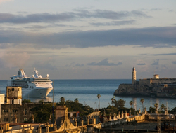 Royal Caribbean Cuba Editorial Only