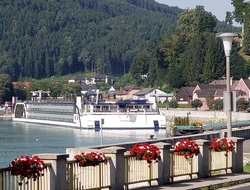 AmaMagna AmaWaterways Danube Editorial Use Only Photo by Susan J Young