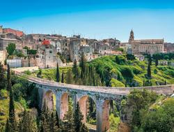 Gravina, Puglia, Italy