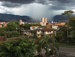 A visit to Medellin is a key component of Luxury Gold's new Chairman's Collection program to Colombia.