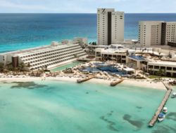 Resort owner and operator Playa Hotels & Resorts has promoted Howard Tanenbaum to senior vice president of sales.