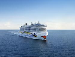 AIDA Cruises New Ship