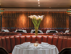 Seabourn Ovation's The Grill by Thomas Keller