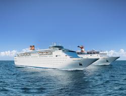 The cruise line's Grand Classica and Grand Celebration at sea