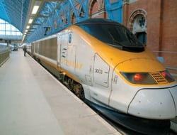 New benefits for Eurail Pass holders traveling on Eurostar.