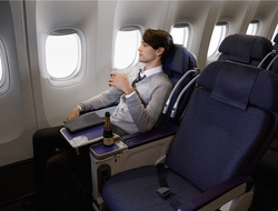 All Nippon Airways Premium Economy