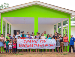 Ensemble Jacunda Reserve