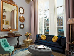 The Pulitzer Amsterdam's Antique Collector Suite