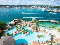 Warwick Paradise Island – Bahamas