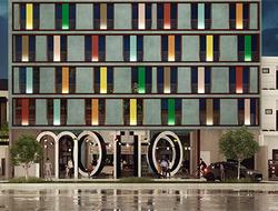 Motto by Hilton Lima Miraflores