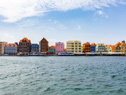 Handleskade, Willemstad, Curacao