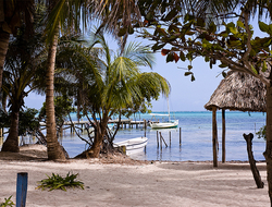 Marriott International's Autograph Collection Hotels has partnered with owner and developer Andrew Ashcroft to convert and expand the existing Alaia resort, which is re-opening in 2020, on the southern part of Ambergris Caye island.