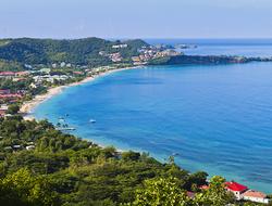 Grand Anse Beach, Grenada