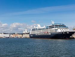 Azamara Journey in Helsinki, Finland