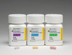 Novartis Entresto packaging