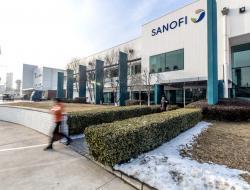Sanofi China HQ