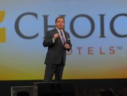 Steve Joyce Choice