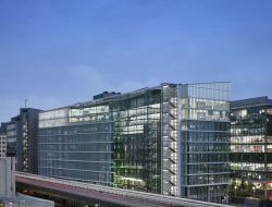 AZ headquarters London