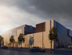 Alvogen biologics plant in Iceland