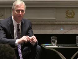 Gilead Sciences CEO John Milligan