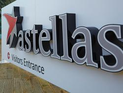 Astellas UK