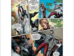 Takeda/Marvel IBD comic