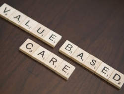 Value-based Care Scrabble