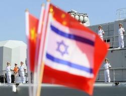 China-Israeli cooperation
