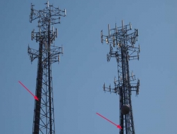 wireless tower