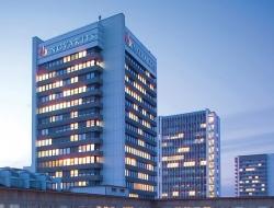 Novartis HQ cropped