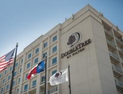 DoubleTree by Hilton Hotel Dallas-Love Field