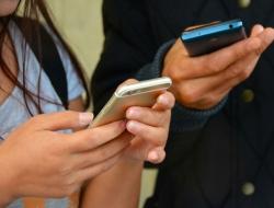 Smartphone millennials
