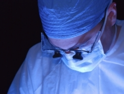 A Surgeon Sugery