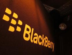 BlackBerrysign