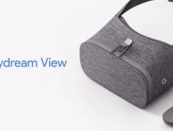 Google's Daydream View