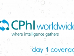 CPhI logo