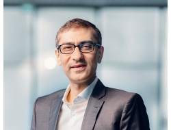 Rajeev Suri (Nokia)