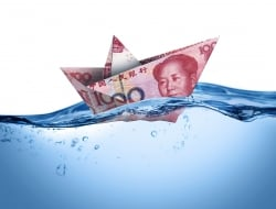 China outbound capital restrictions