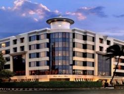 Sarovar Hotels in talks with Wyndham