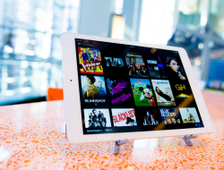 Comcast Xfinity TV app